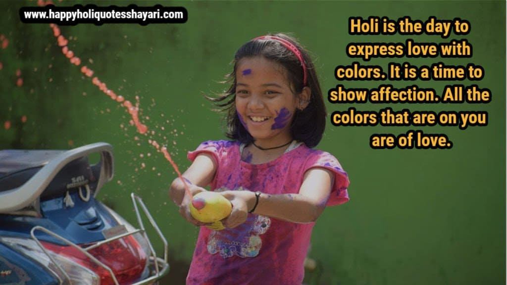 Happy holi shayari in hindi